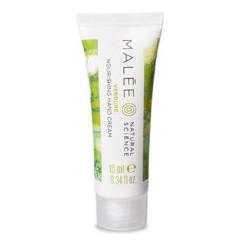 Claim a free Malée Nourishing Hand Cream sample
