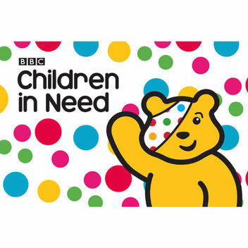 Free Children in Need Workplace Fundraising Kit