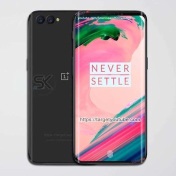 Win a OnePlus 6 with Android Authority