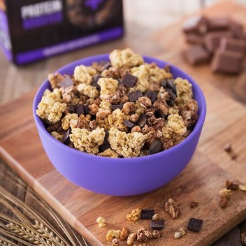 FUEL's The Great Granola Giveaway
