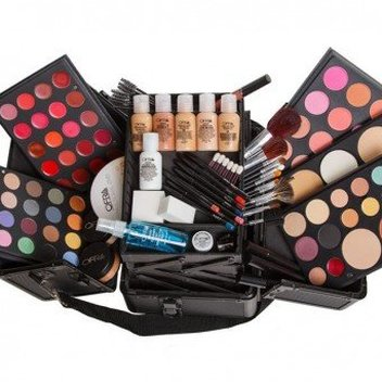 Spoil yourself with free OFRA cosmetics & Ego shoes