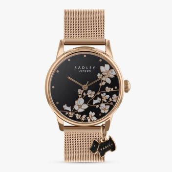 Win a Ladies Radley London watch