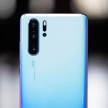 Win a Huawei P30 Pro