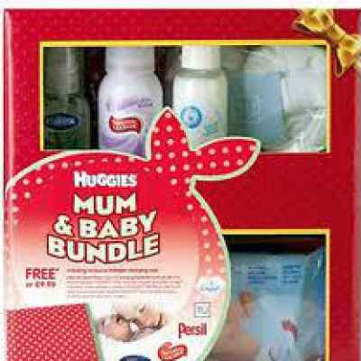 Free Things For Pregnant Mums