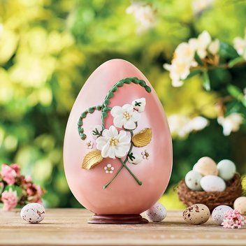 Devour a delicious Centenary Easter Egg for free
