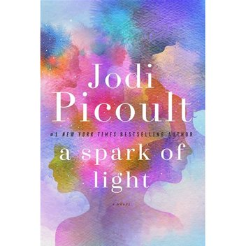 Secure a free copy of 'A Spark of Light'