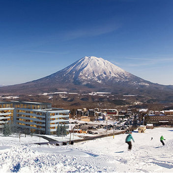 Win a £10, 000 winter holiday to Skye Niseko in Japan