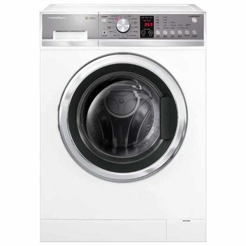 Win a washing machine from Fisher & Paykel