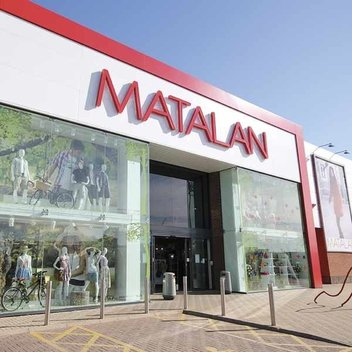 Enjoy a Birthday Discount Voucher from Matalan