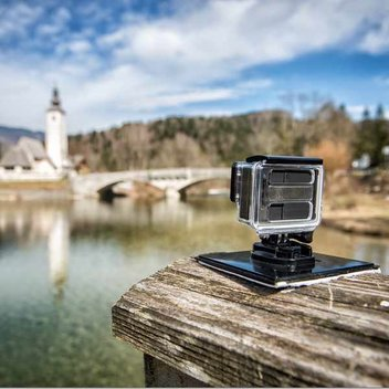 Win a GoPro with Mini Travellers