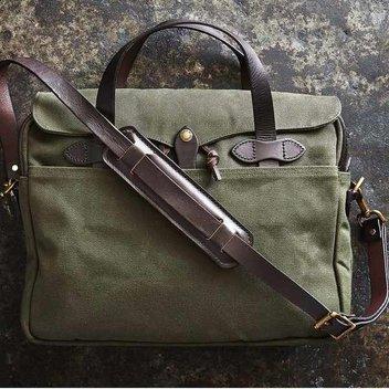Win a Filson original briefcase worth £315