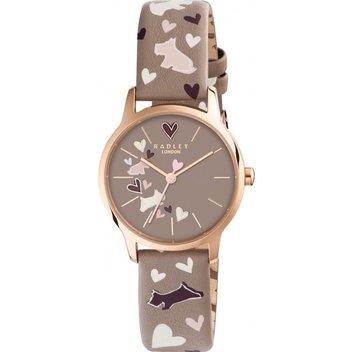 Win a beautiful Radley Watch