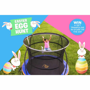 Free Easter treats from Smyths Toys