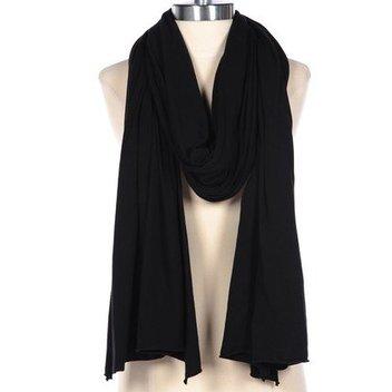 Keep warm with a free Ryobi scarf
