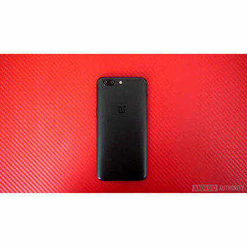 Win a OnePlus 5 from Android Authority