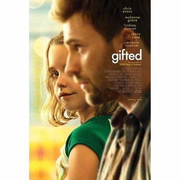 Free screening of Gifted