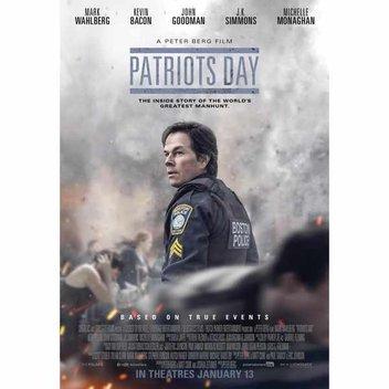 Free screening of Patriots Day