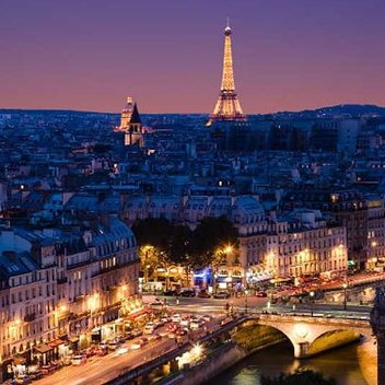 Take a free Parisian Break
