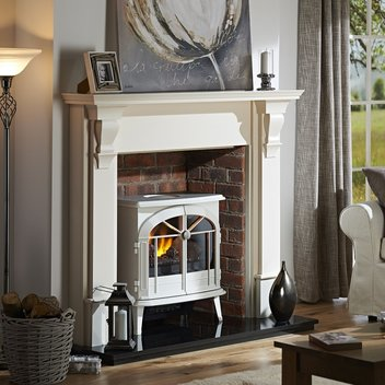 Add a stylish Dimplex Electric Stove to your home