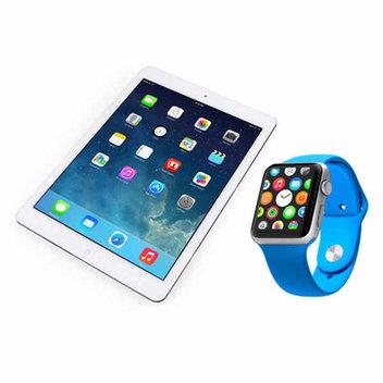 Win an Apple Watch or iPad from Swinton Insurance