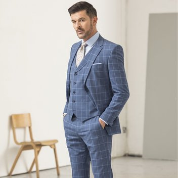 Get £500 to spend at Slater Menswear