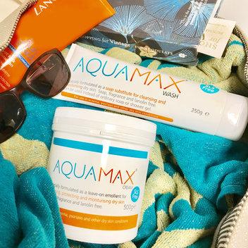 Free AquaMax Aqueous Creams