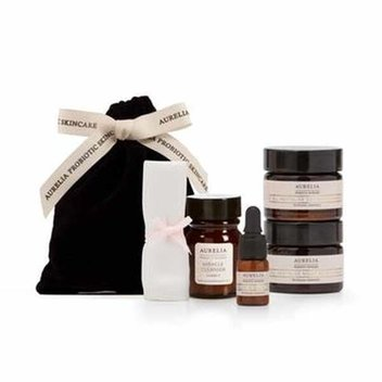 500 free Discovery Kits from Aurelia Probiotic Skincare
