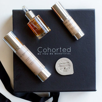 Win a luxurious Cohorted Beauty Box