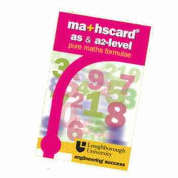 Free Mathscard for Students and Teachers