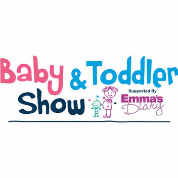 100 free pairs of tickets for the Baby and Toddler show