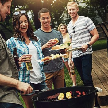 Win a BBQ bundle worth over £350
