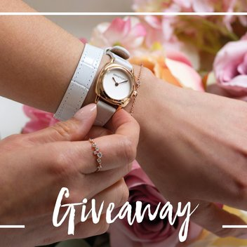 Win a Briston Watch & £200 to spend at CARAT* London