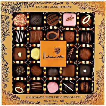 Win a Holdsworth Chocolate Luxury Assortment
