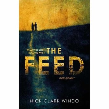 Grab a free copy of Nick Clark Windo's The Feed