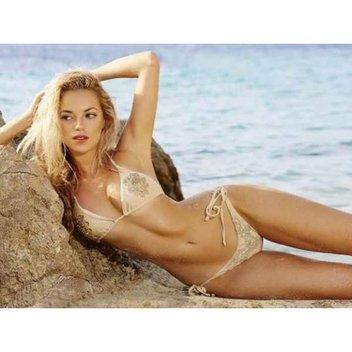 Win a Joel Swimwear X Collier Bristow Bikini & Gift Bag worth £348