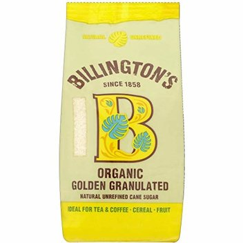 Free Billingtons Sugar Pack