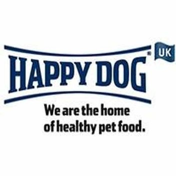 Free Happy Dog samples