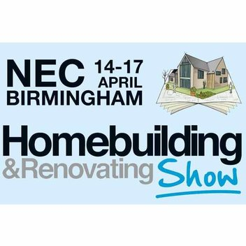 Free tickets to The National Homebuilding & Renovating Show