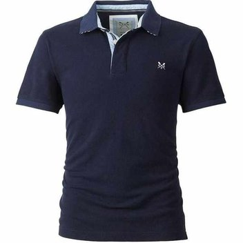 Spin to win a Crew Clothing Polo Shirt