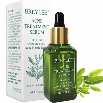 Free Acne Treatment Serum samples