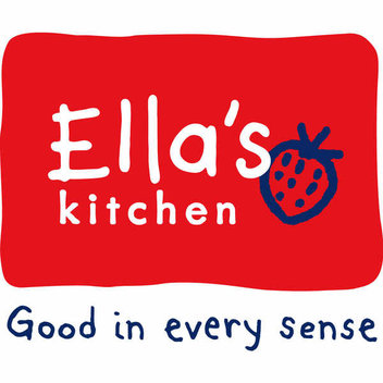 Get a 50p off voucher and more from Ella's Kitchen