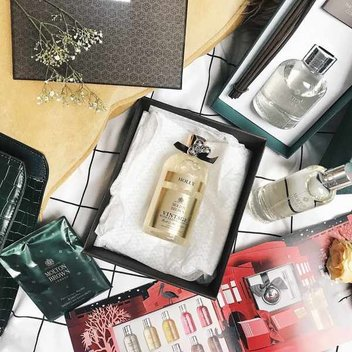 Win a set of Molton Brown goodies