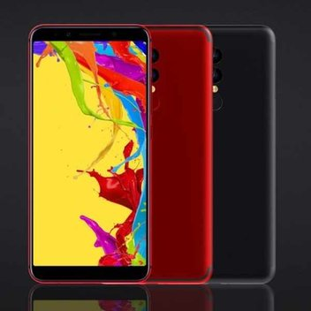 Win a Umidigi S2 Lite Android Phone