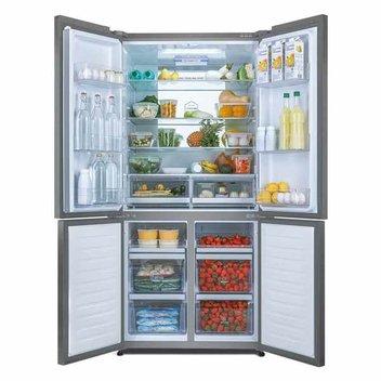 Win a Haier fridge freezer worth £1399