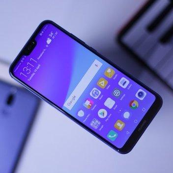Discover VOXI & win a Huawei P20 Lite