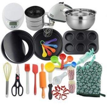 Free Baking & Cookery Goodies