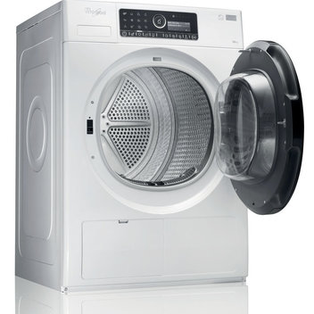 Win a Whirlpool Washing Machine