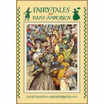 Free ebook, Fairy Tales of Hans Christian Andersen