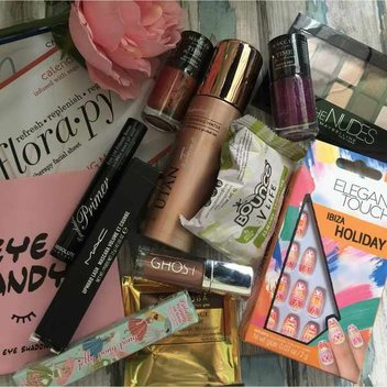 Win an Autumn beauty bundle
