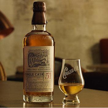 Free 51-Year-Old Craigellachie Whisky Tasting